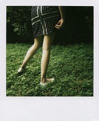 thorns. (jackie young.) Tags: forest polaroid beth thorns