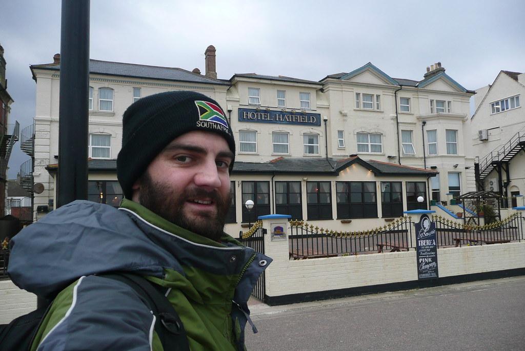 Hatfield Hotel