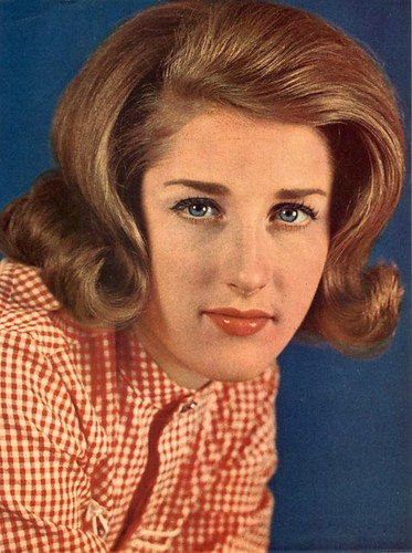 Lesley Gore 1963