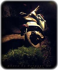 Wild Booster (Pernart-0) Tags: color night general bright cola motors sensational mbk pepsi morris coca philip obama booster castellaccio anawesomeshot pernart