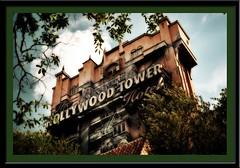 Tower of Terror (Kevin Eddy) Tags: vacation photo ride florida disney best disneyworld winner ever challenge towerofterror hollywoodstudios disneyphotochallengewinner