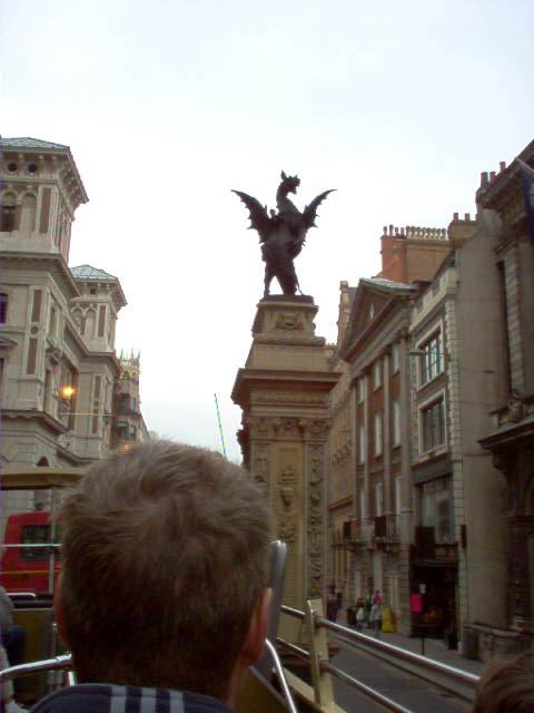 Europe 2005 City of London