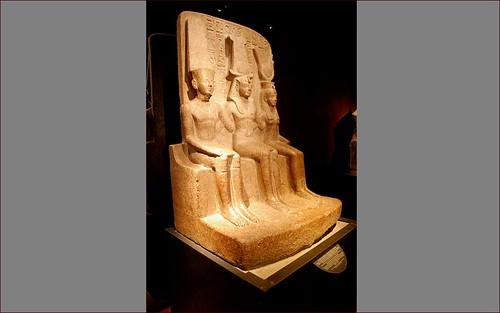 2008_0610_143120AA Egyptian Museum, Turin por Hans Ollermann.