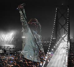 My Kaboom (mrperry) Tags: sanfrancisco fireworks kaboom baybridge sanfranciscobay ybi kfog collectivesoul yerbabuenaisland kfogkaboom edroland pier30 kfogkaboomconcert 20081045kfogkaboom kfogkaboomfireworks fireworksspot