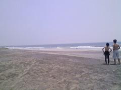 horikawa beach