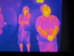 红/紫外线照片 :D (shanlu_uiuc) Tags: chicago acquarium planetarium