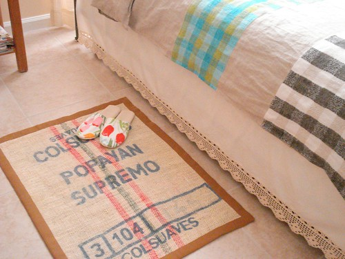 Jute Rug by you.