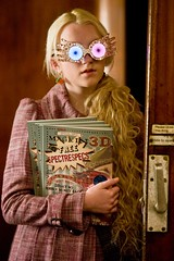 Harry Potter 6 - LUNA