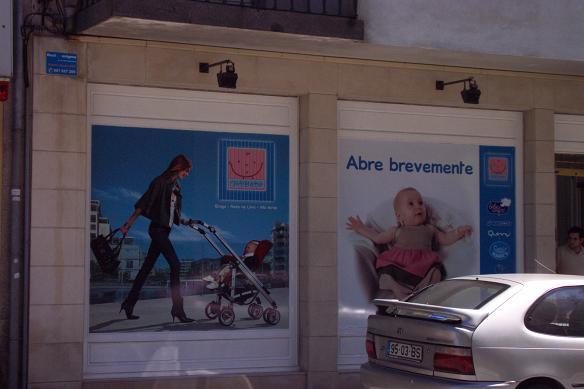 """""""Olá Bebé"""" em  Braga"""