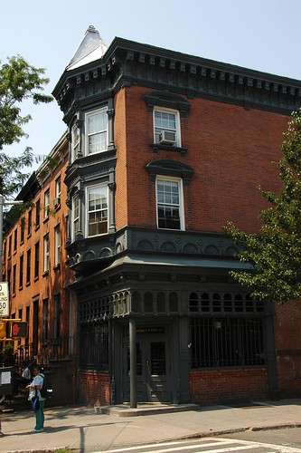 The Brooklyn Inn, 148 Hoyt Street, Boerum Hill