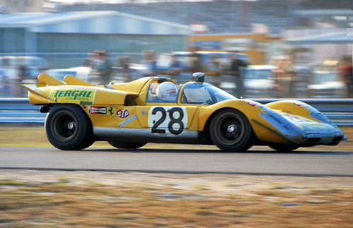 1971 24 Hours of Daytona