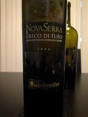 2006 Mastroberardino Greco di Tufo