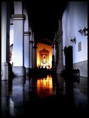 Nave derecha (Kevin Vásquez) Tags: plaza church de san cathedral juan venezuela catedral iglesia cristobal maldonado municipio parroquia tachira táchira visitatachira