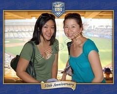 fanfoto, dodgers.com (anniemalchang) Tags: losangeles baseball dodgers ting tingaling anniemalchang
