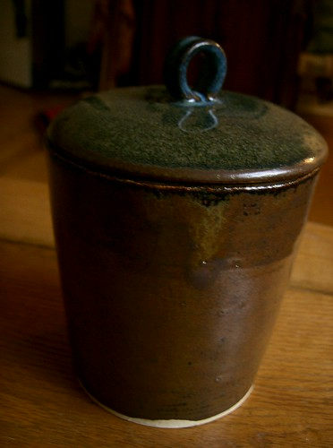 Canister 1