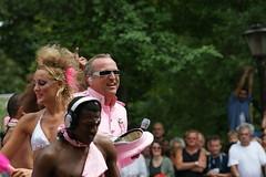 GAY PRIDE AMSTERDAM 2008 - Canal Parade (Ramon Stoppelenburg) Tags: gay amsterdam pride parade gordon prinsengracht 2008 ramonstoppelenburg