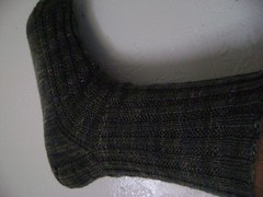Excalibur Sock #2
