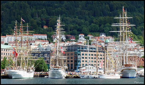 Tall Ships' Races 2