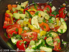 Alidscha-salat
