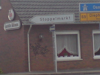 Stoppelmarkt