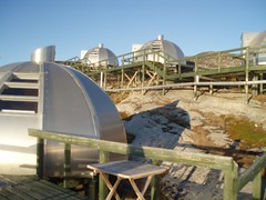 Igloer ved Hotel Arctic (pingvin2007) Tags: grnland ilulissat isbjerge