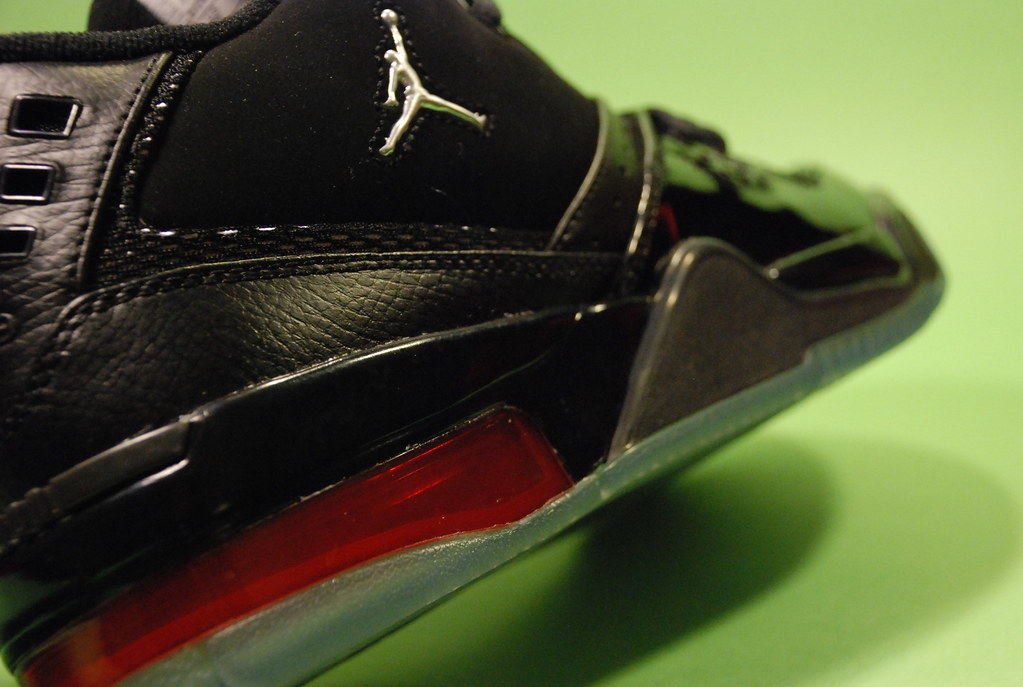 Nike Air Jordan Flight 23