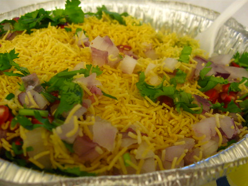 Chaat of some sort