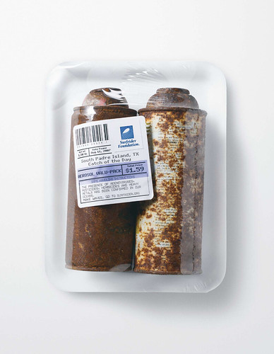 Surfrider - Farmer's Market - Aerosol valu-pack