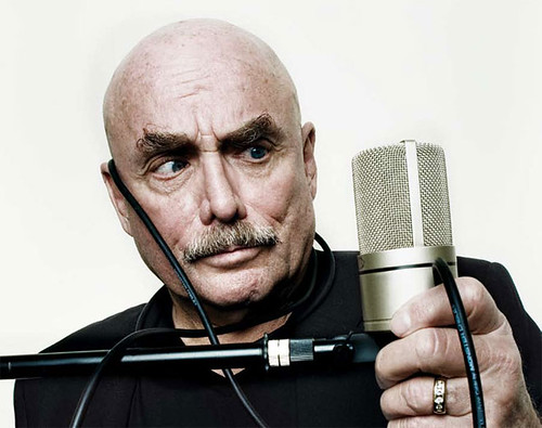 Don LaFontaine, la voz