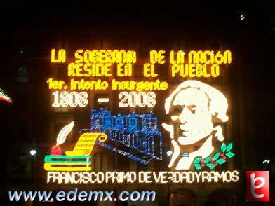 Francisco. ID402. Iván TMy©. 2008
