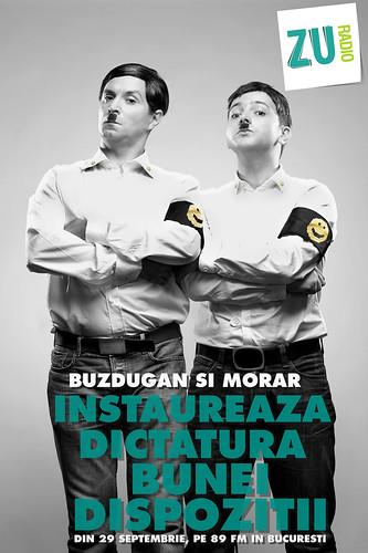 Radio Zu Dictatura 111
