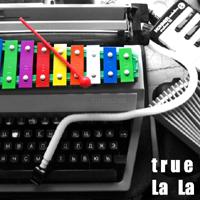 "zmitser von holzman ""True La La"" (EP 2008) / folktronica, minimalism"