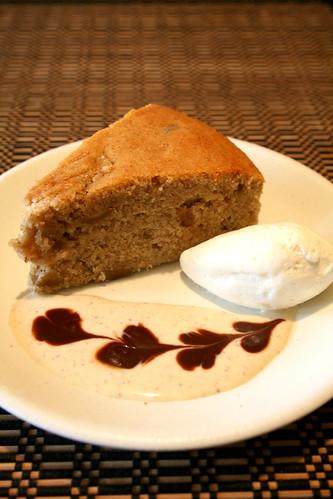 Chestnut cake 3