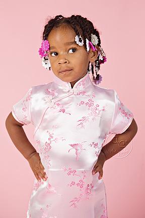 J pink dress sassy web