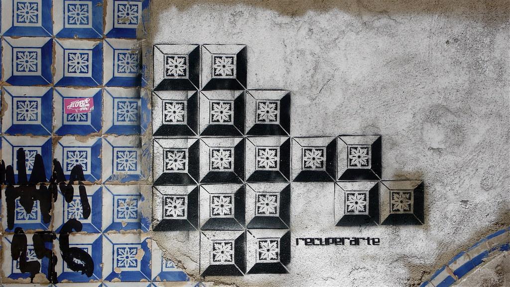 Recriarte Tiles