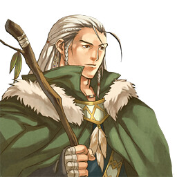 male Druid 2