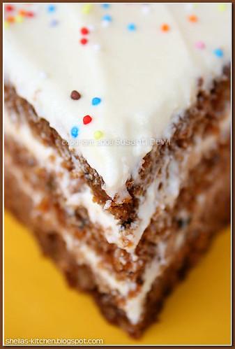 Carrot Cake Allrecipes Uk
