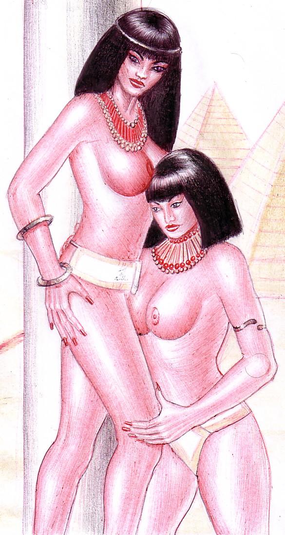 Egiptencele