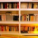 Annotated Bookshelves
