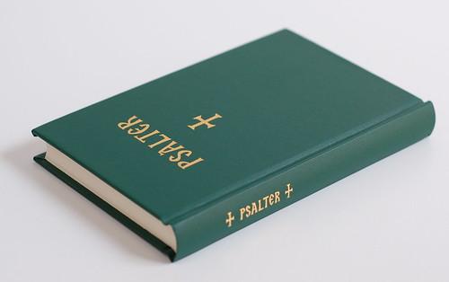 Psalter 2