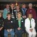 Front Row: Linda Houle, Sandy Bell, Portia Fielder, Diane Huxtable - Back Row: Pam Gentry, Cathy Weathers, Pat Bajkowski, Sharon Butyter, Joyce Kasica