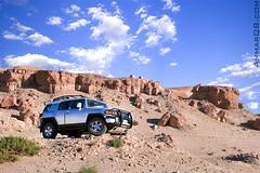 Off Road Monster - FJ Cruiser (Ammar Alothman) Tags: fjcruiser      ammaralothman ammar kuwait q8 kuwaitiphotographer ammarphoto ammarq8 ammarphotography photo photos canon kw 2008   kuwaitvoluntaryworkcenter kuwaitvwc kvwc vwc  ammarq8com ammarphotocom blue landscape  ef 1740mm f4l usm canonef1740mmf4lusm kuwaitphoto kuwaitphotos ammarphotos canonmarkiii canonmark3 kuwaitpic kuwaitpictrue kuwaitpictures whereiskuwait canon1dmarkiii canon1dmark3 alothman 3mmar kuwaitcity eos1dmarkiii mark3 eos 1d mark 3 eos1dmark3 1dmarkiii flickr gulf toyota 4x4 fj cruiser car silverfjcruiser    mynewcar sabiyah