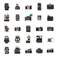 (rougerouge) Tags: zorki camera film traveller dianaf horizon202 instamatic lubitel166b smena8m holga120cfn polaroidsx70 baldessa yashicalm semflex polaroid340 orec yashica44lm polaroidcloseup danadeluxe polaroidautofocus polaroidsupercolor1000 gevaertgevalux144 rubifex mamiyai staluxeiipolaroidimpulse cosmicsimbol
