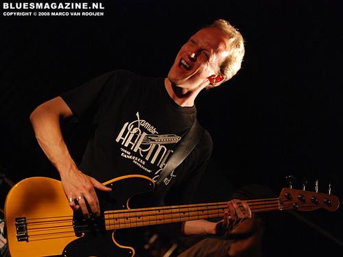 Big Blind @ Rockin' The Blues Duiven (NL)
