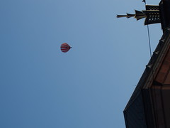 (PercyGermany) Tags: ballon heisluftballon percygermany