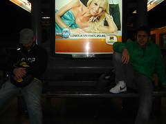 20_metro_002 (elperdidon) Tags: argentina subway photo casa buenosaires metro buenos aires daniel backpacking viagem chorizo cassino juniors douglas boca rosada guiga ruas metr bombonera flanando elperdidon perdidon