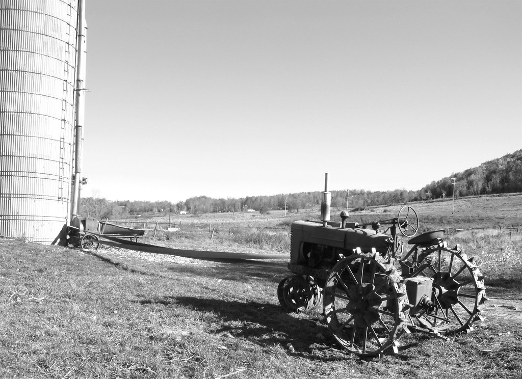 Farmall H On Steel Wheels Amish : The world s best photos of old and steel flickr hive mind