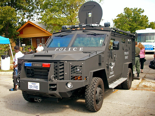 Swat Team Armored Vehicles Armored Police Swat Vehicle