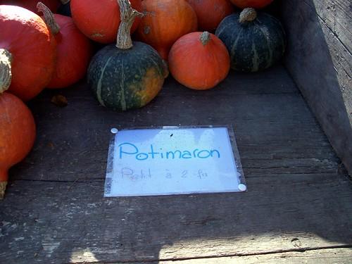 potimaron