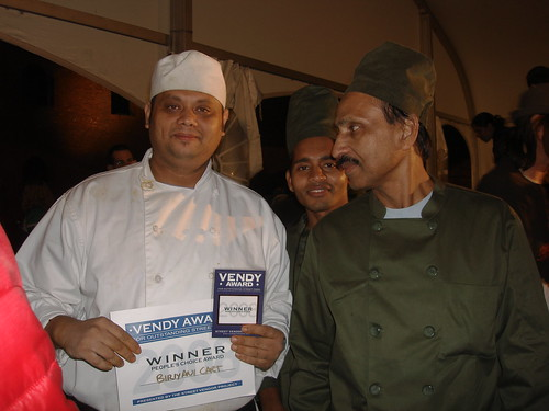 2008 Vendy Awards